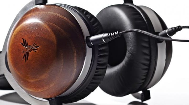 Feenix intros Aria gaming headphones with mic