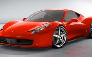 Chevy Spark EV vs. Ferrari 458 Italia, unlikely performance comparison