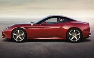 Ferrari California T review stresses FF dilemma
