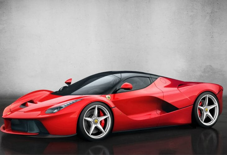 Ferrari LaFerrari review verdict imminent, with video