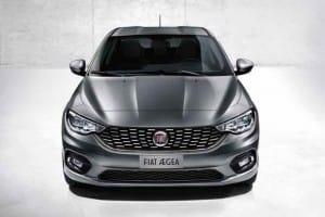 Fiat Aegea UK release