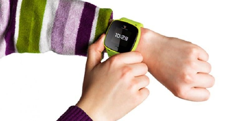 Filip Smartwatch for kids with a tailored price