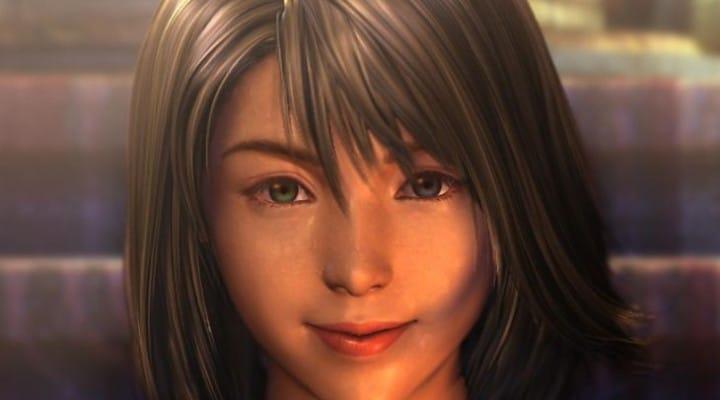Final Fantasy 10/10-2 HD Remaster advert awakens a familiar feel