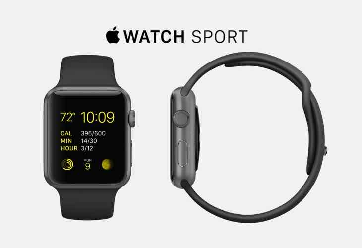 Find Apple Watch reservations