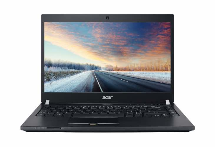First 802.11ad WiFi laptop is from Acer
