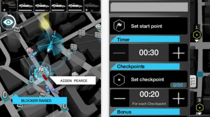 First Watch Dogs ctOS app update for potential