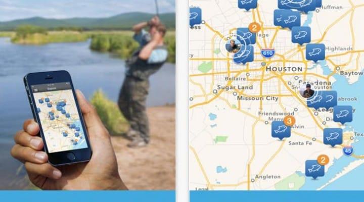 FishBrain app hits 500K users on Android, iOS