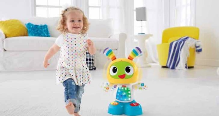Fisher-Price Bright Beats Dance and Move BeatBo reviews increase