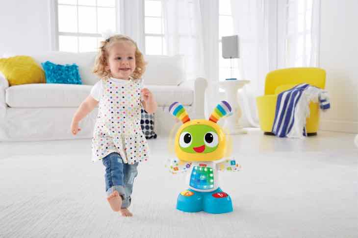 Fisher-Price Bright Beats Dance & Move BeatBo price