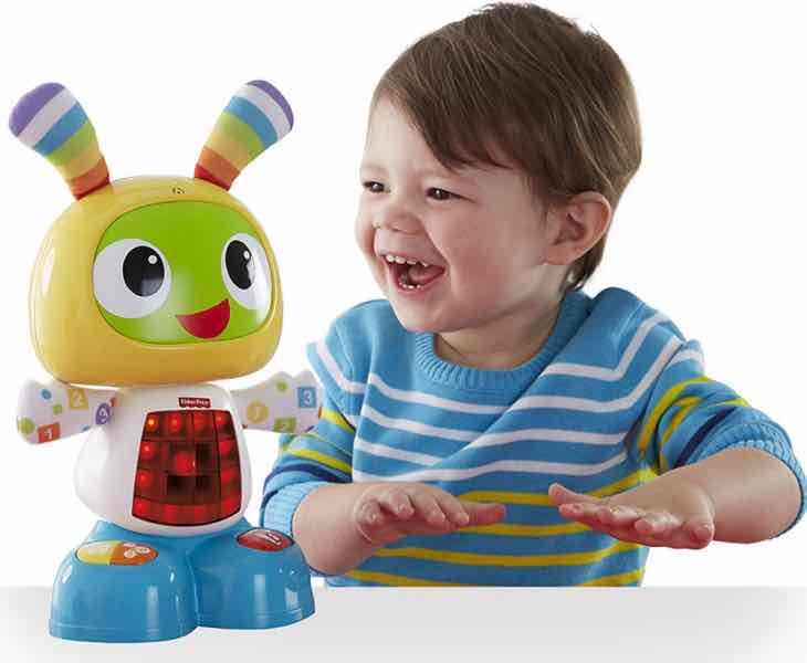 Fisher-Price Bright Beats Dance and Move BeatBo stock