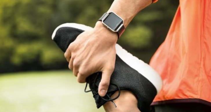 Fitbit Blaze availability and Amazon price