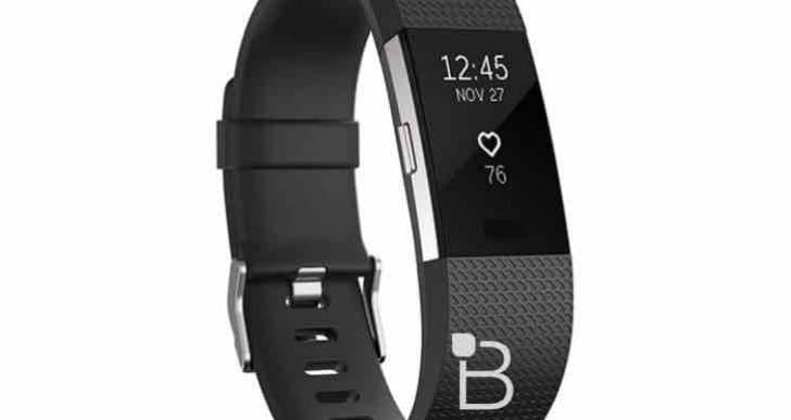 Fitbit Charge 2 will address accuracy problems