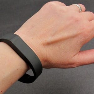 Fitbit FB401BK Flex Wristband review excellence