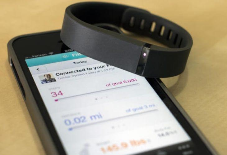 Fitbit FB401BK Flex Wristband review