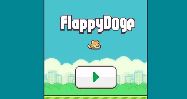Flappy Doge reviews after Bird app deleted