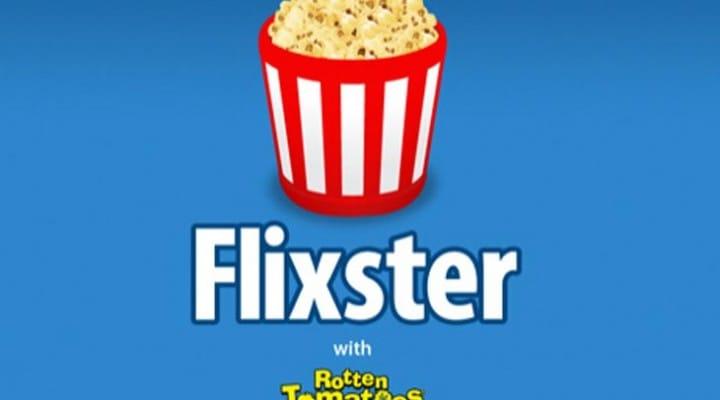 Flixster PS4 app still MIA