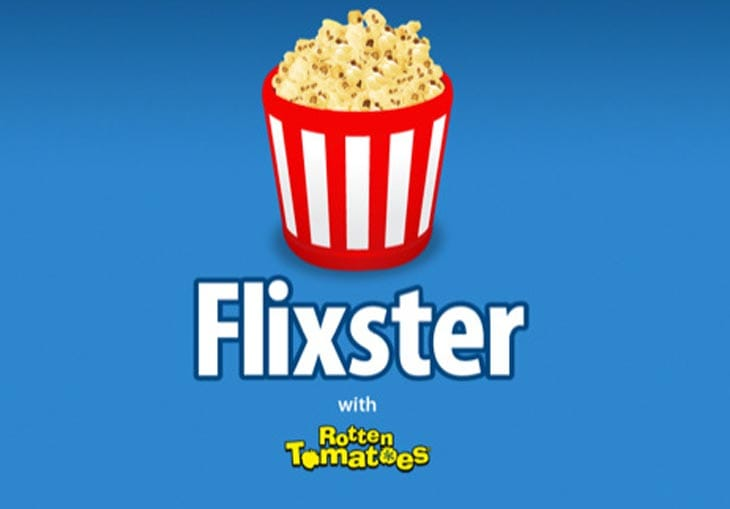 Flixster-ps4-app-missing
