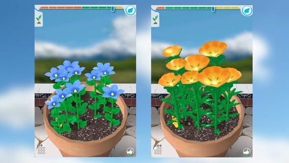 Flower Garden - Grow Flowers and Send Bouquets for iOS