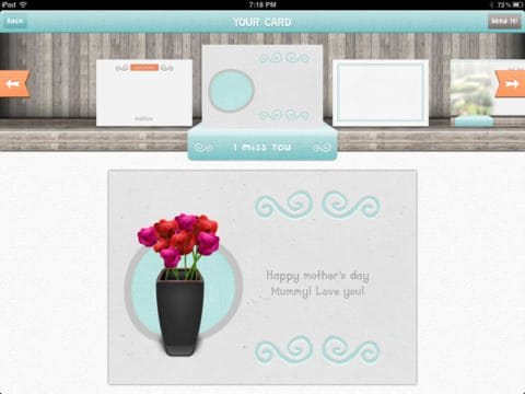 Flowerly for iOS