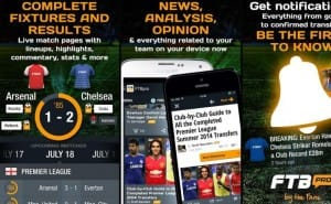 Focused Chelsea, Man Utd news now possible in FTBpro