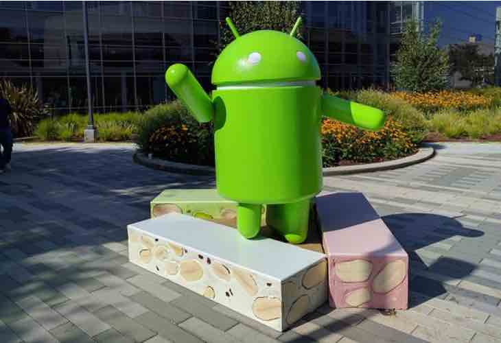 Forcing your Nexus Android 7.0 Nougat update