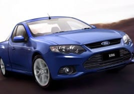 Ford Australia culpability regarding termination of cars