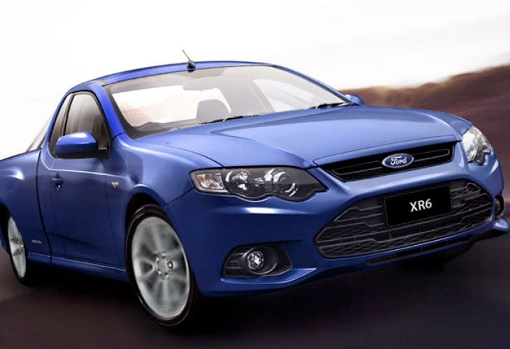 Ford Australia culpability with termination of cars