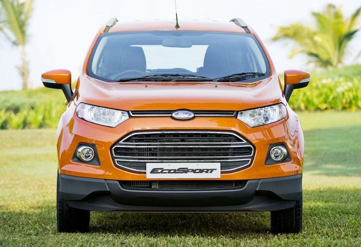 Ford EcoSport US release considered, subject to demand