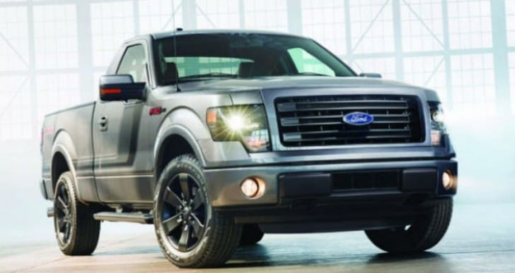 Ford F-150 Tremor review emphasizes specs