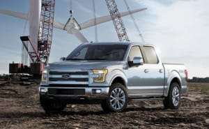 Ford F-150 beats Chevrolet Colorado, GMC Canyon for safety