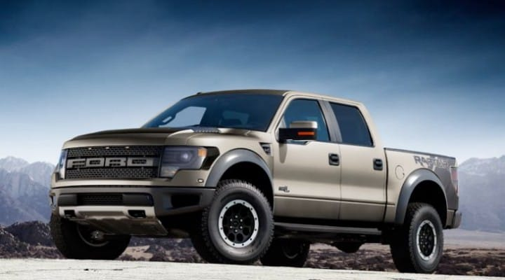 Ford F150 recall fears following 2011-2013 models investigation