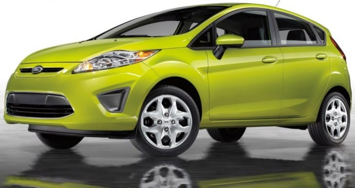 Ford Fiesta 2011-2013 recall looms for US drivers