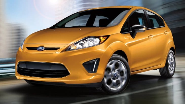Ford Fiesta recall looms for US drivers