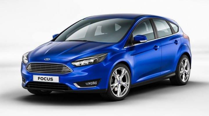 Ford Focus 1.0-liter EcoBoost transmission woe for US