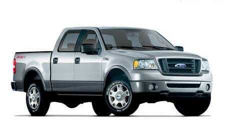 ford recalls 144 000 f 150 trucks 2005 and 2006 product. Black Bedroom Furniture Sets. Home Design Ideas