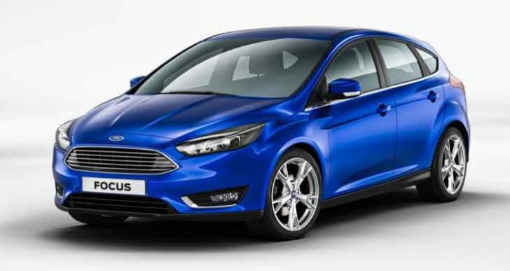 Ford recall in July 2015 for Focus and C-Max