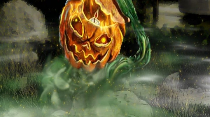 Forge of Empires Halloween 2013 event with quests