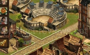 Forge of Empires Halloween quests by task list