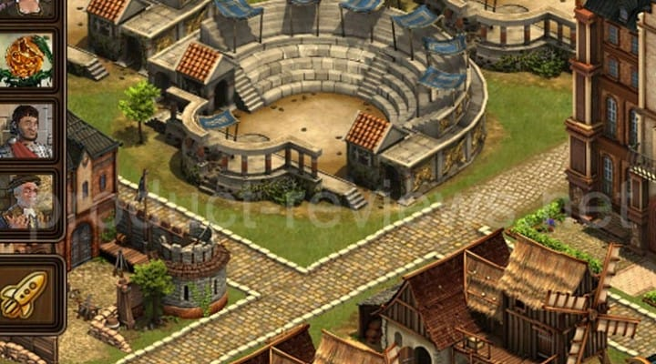 Forge of Empires update 1.14, review of changelog
