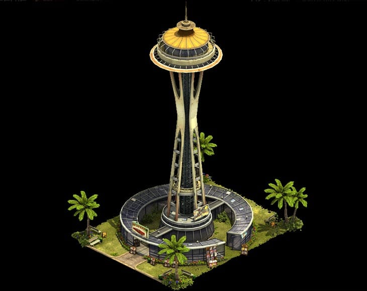 Forge-of-Empires-Space-Needle