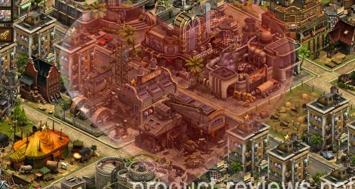 Forge of Empires Valentine's Day quests on way