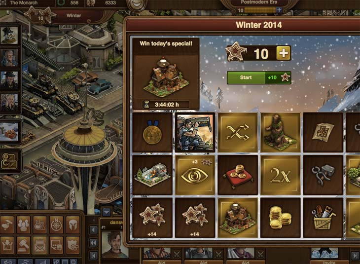 Forge-of-Empires-Winter-2014-event
