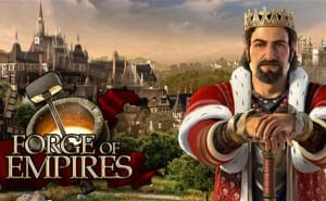 Forge of Empires app for iPhone, Android soon