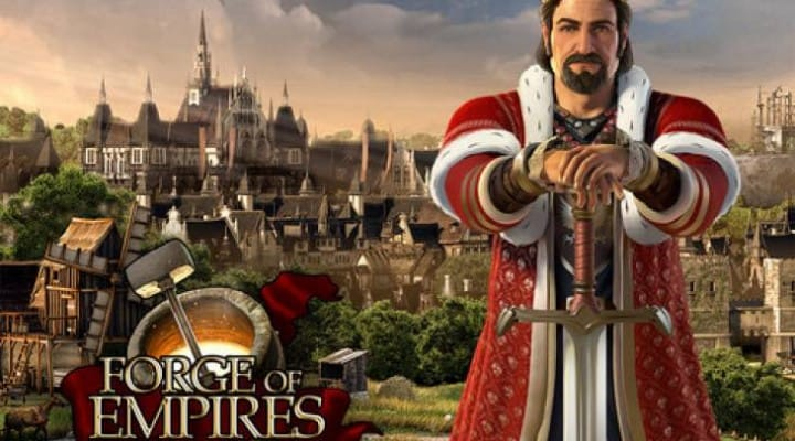 Forge of Empires crashing resolved with 1.37.1 update