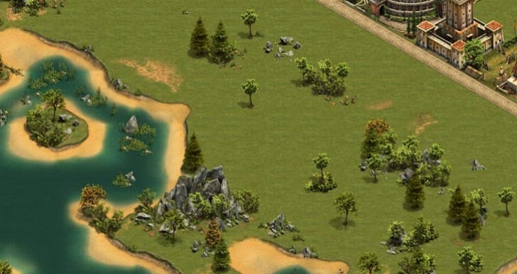 Forge of Empires down shortly for 1.25 update