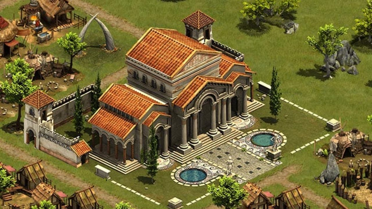 Forge of Empires review: free until frustration sets in – Product