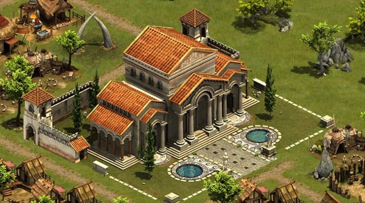 Forge of Empires review: free until frustration sets in