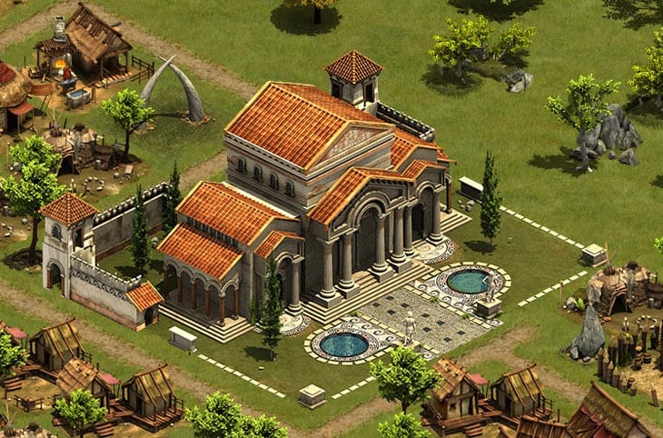 Forge of Empires review: free until frustration sets in | Product ...