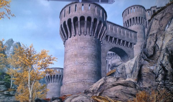Fort-Dawnguard-location