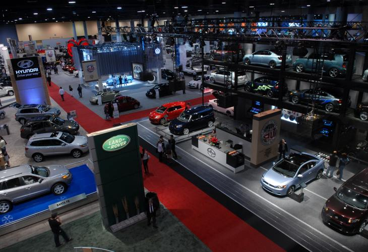 Fort Lauderdale Auto Show Cars Dates And Times Product Reviews Net - Fort lauderdale car show